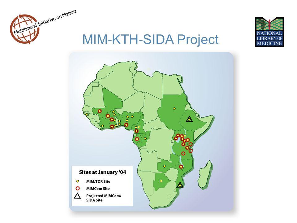 MIM-KTH-SIDA Project