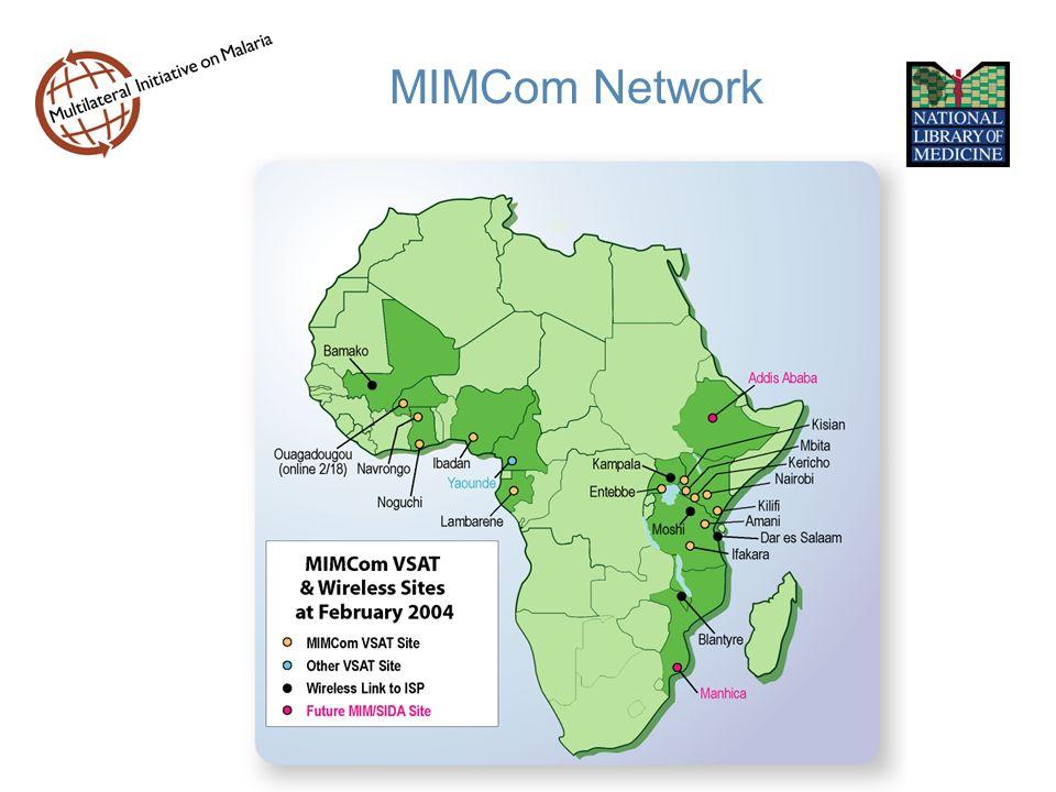 MIMCom Network
