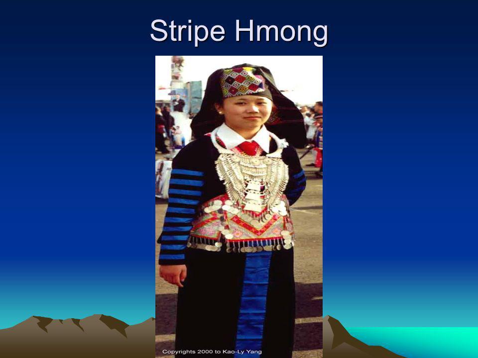 Green Hmong