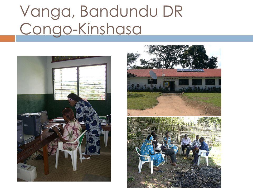 Vanga, Bandundu DR Congo-Kinshasa