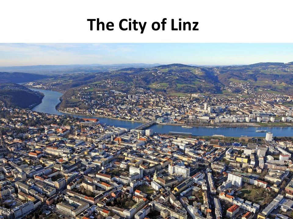 The City of Linz Visitors 20092.820.000 Visitors 2006-2008600.000 Linz09 Infocenter160.000 booked