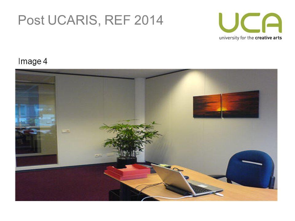 Post UCARIS, REF 2014 Image 4