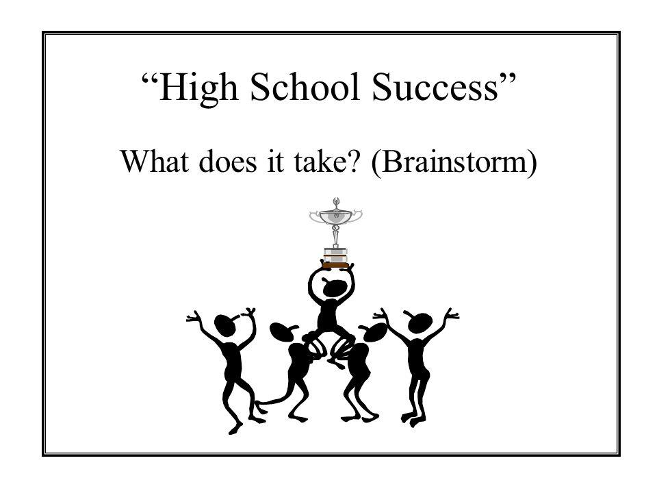High School Graduation Requirements CASHEE High School Credits Algebra Requirements Service Learning