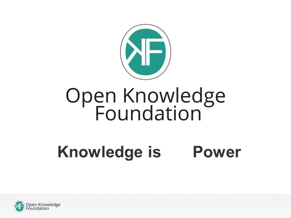 PowerKnowledge is