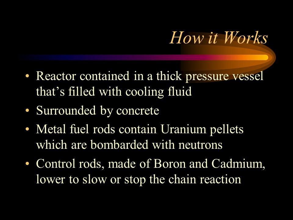Radiation Results