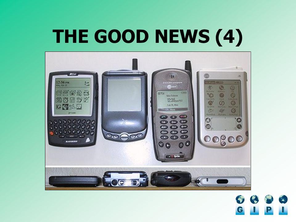THE GOOD NEWS (4)