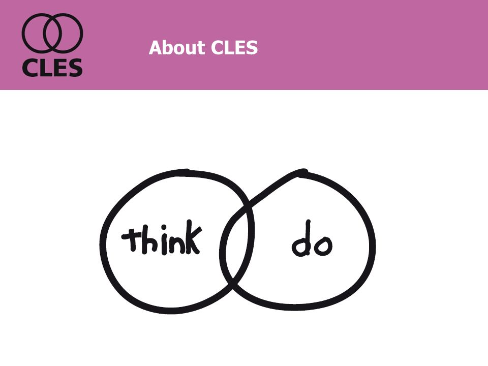 About CLES