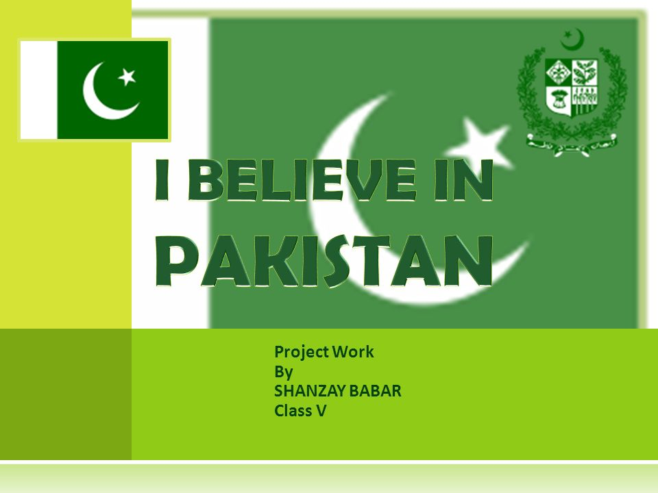 Quaid-e-Azam Mohammad Ali Jinnah Our Pride Muhammad Ali Jinnah (December 25, 1876 – September 11, 1948), a 20th century politician and statesman, is generally regarded as the founder of Pakistan.