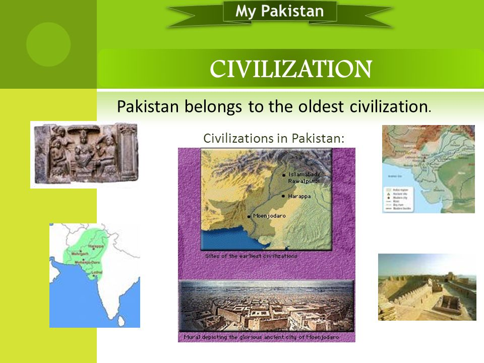 Pakistan s principal natural resources are arable land and water.