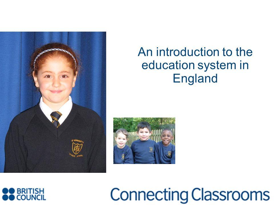 Each country of the UK has its own department for education Scotlandwww.scotland.gov.uk/topics/education Wales Waleswww.wales.gov.uk/topics/educationandskills Northern Northern Ireland Ireland www.deni.gov.uk