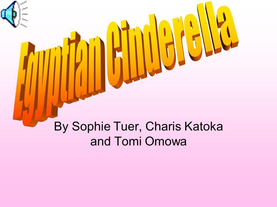 By Sophie Tuer, Charis Katoka and Tomi Omowa