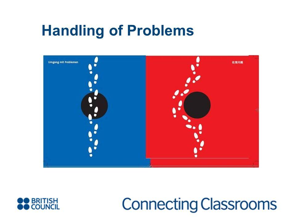 Handling of Problems