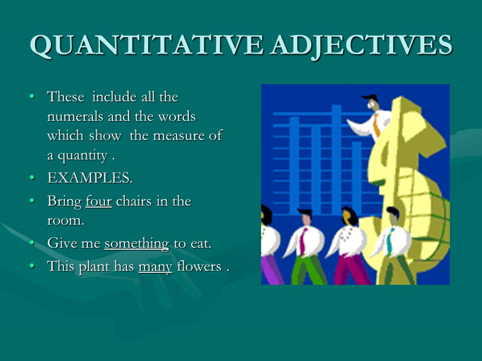 POSSESSIVE ADJECTIVES Possessive adjectives are those words which show the relation of the object with the noun.