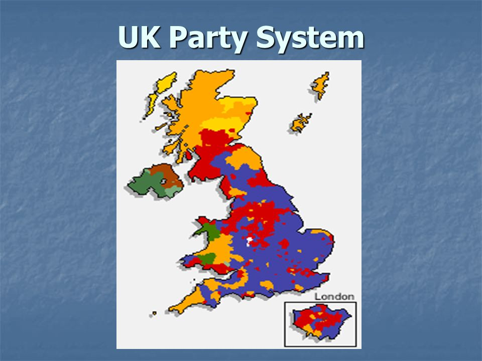 UK Party System