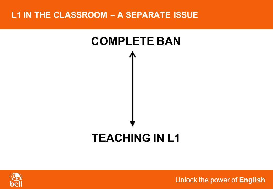 Unlock the power of English DICTIONARIES 23 BI-LINGUAL AND MONO-LINGUAL EXAMPLE SCREEN …………… TARPAULIN