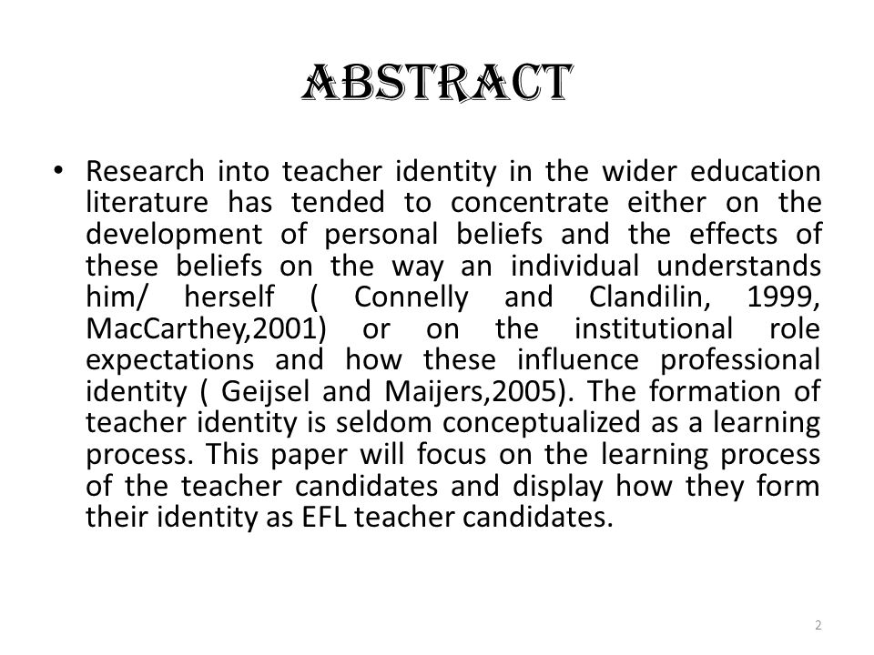 THEORY : POSSIBLE SELVES Anne Marshall, PhD amarshal@uvic.ca Fran Guenette, MA francisg@uvic.ca University of Victoria, BC, Canada NCDA Conference July 9-11, 2008 Washington, DCamarshal@uvic.cafrancisg@uvic.ca Possible selves is a future-oriented and personalized form of self-concept that links to motivation (Markus & Nurius, 1986) Possible Selves represent the hopes, dreams and fears of people considering their future Construction of possible selves involves using imagination and reflection to create a set of hoped-for, expected, and feared future selves 3