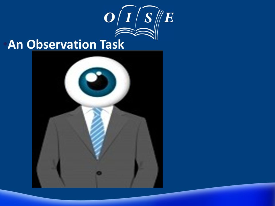The Rules No one talks about peer observation For teachers by teachers