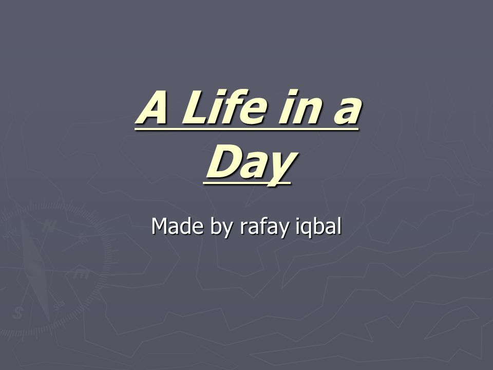 My name is Rafay iqbal I am 13 years old.I study in grade 8 in APS DHA 2.