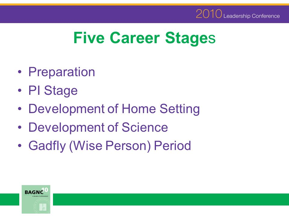 Career Steps: From Novice to Expert Center Grants (P30, P50, P60) Research Training Grants (R37, T32) Research Project Grant (R01) Planning or Exploratory Award (R21) Mentored Career Awards (K01, K08, K23) Small Pilot Grant (R03) Post-Doc (F32) Pre-Doc.