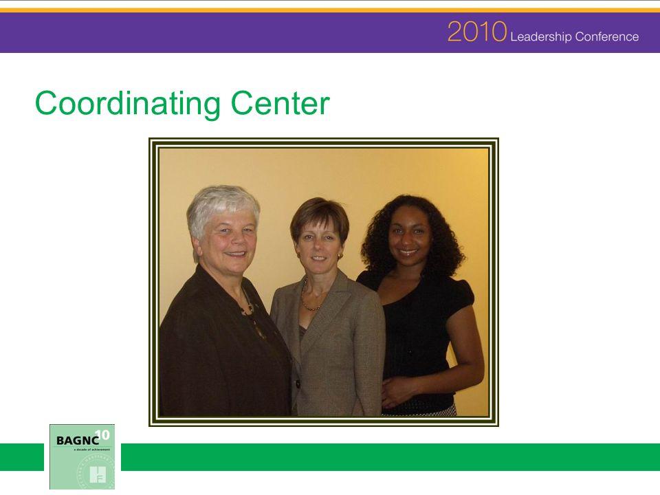 Coordinating Center