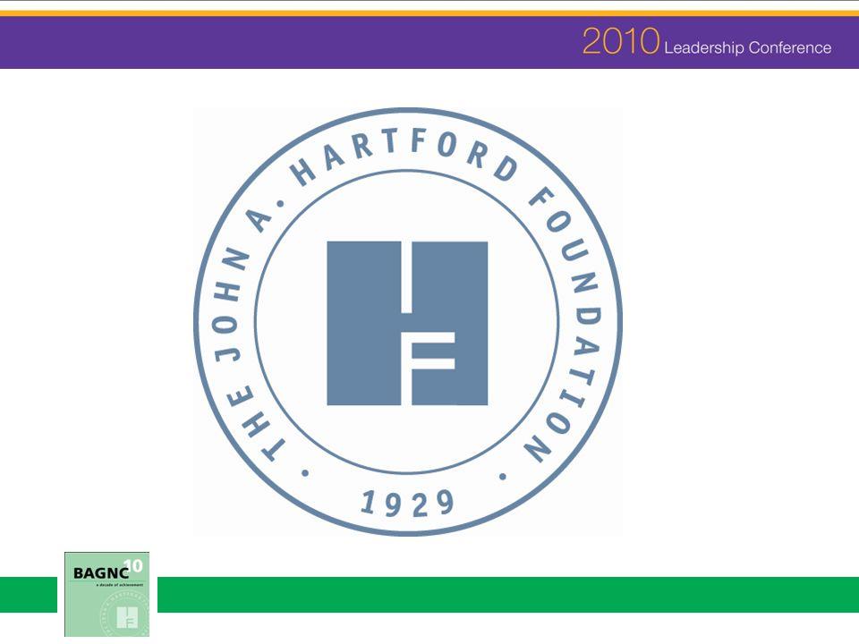 Setting agenda for next decade Networking opportunities Poster presentation Celebration of Mary Starke Harper