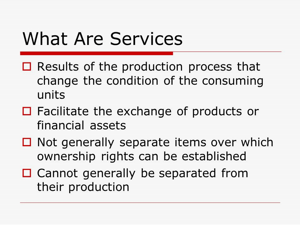 Manufacturing Services on Physical Inputs Owned by Others Recording of sales and purchases of goods Goods acquired from residents of same economy as ownerno BOP transaction Goods acquired from residents of economy of processor or third economyimports by owner
