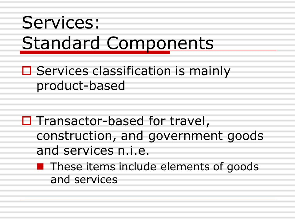 Borderline Issues acquisition of services from payment of taxes Is the payment in connection with a regulatory function of government.