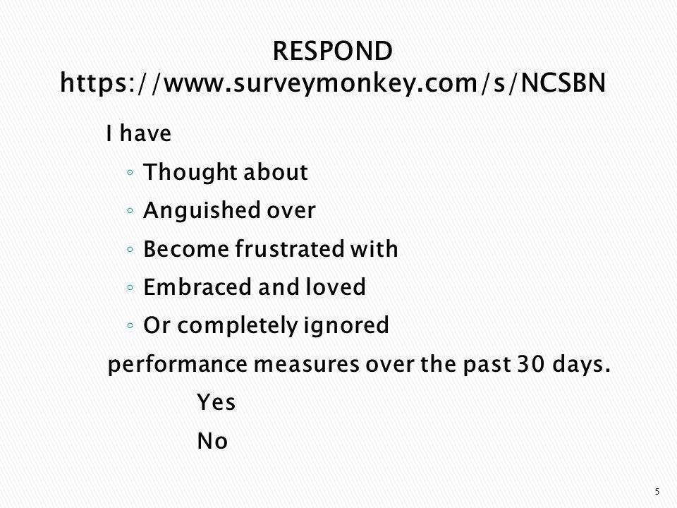 RESPOND: https://www.surveymonkey.com/s/NCSBN Lesson 5: Honolulu, HI.