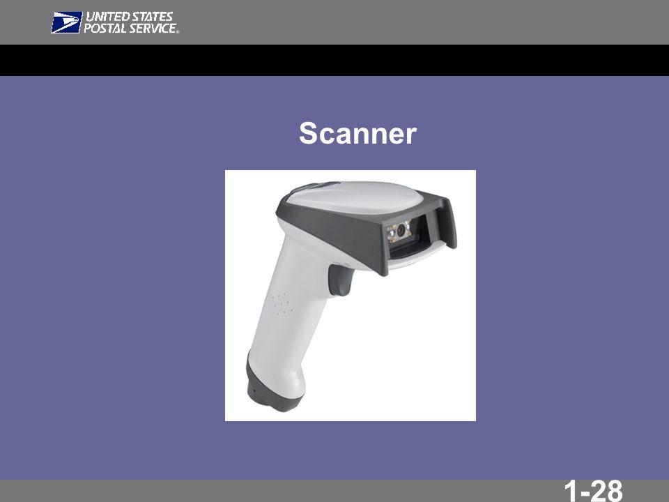 1-28 Scanner