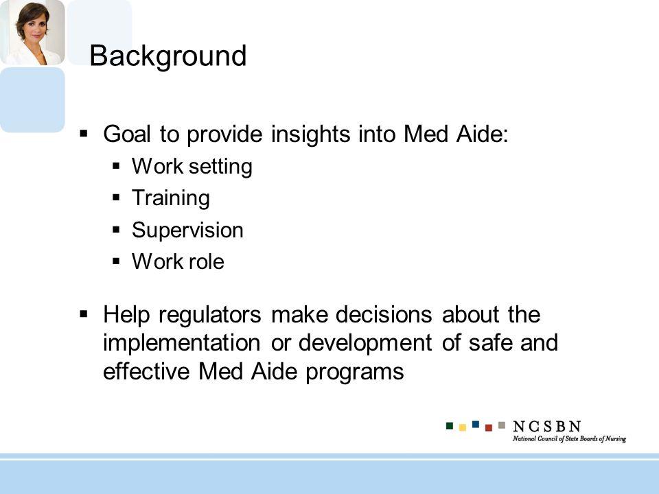 1.Performing multiple tasks when administering meds / performing multiple roles (62 responses) I feel like I do a nurses job.