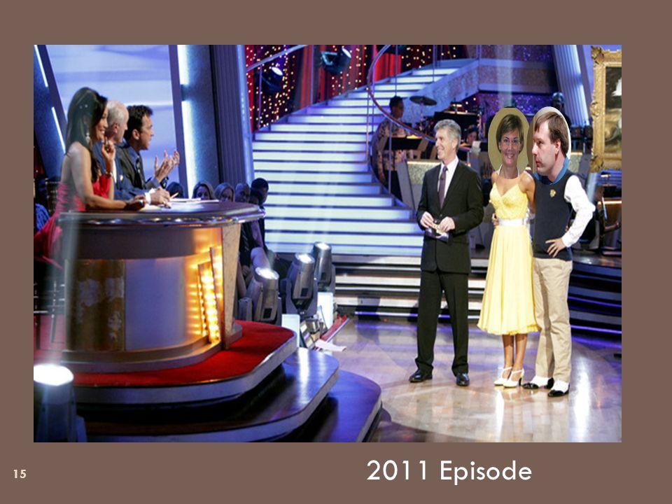 2011 Episode 15