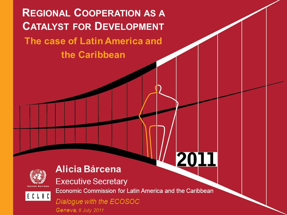 Where does Latin America and the Caribbean stand today.