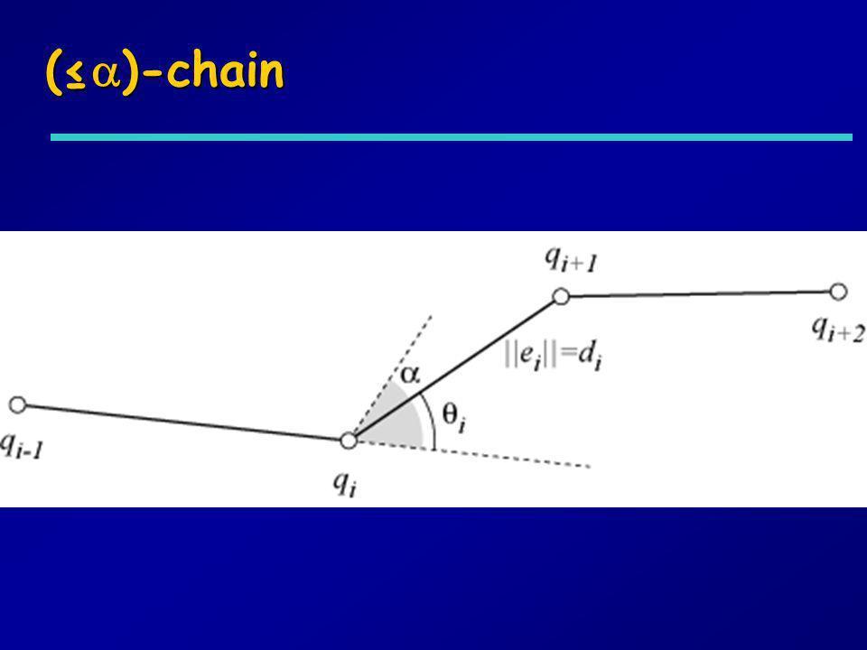 ( )-chain