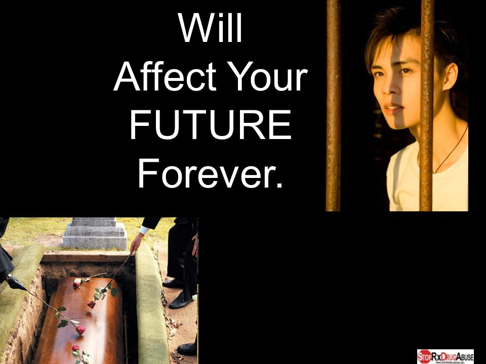 Will Affect Your FUTURE Forever.