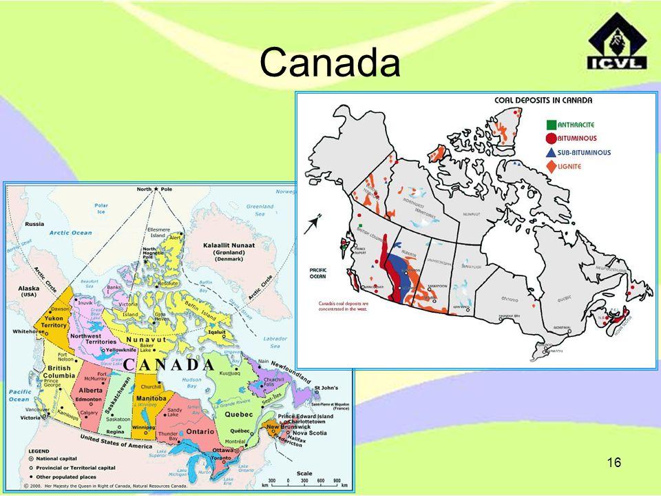 16 Canada