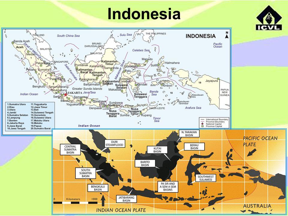 9 Indonesia