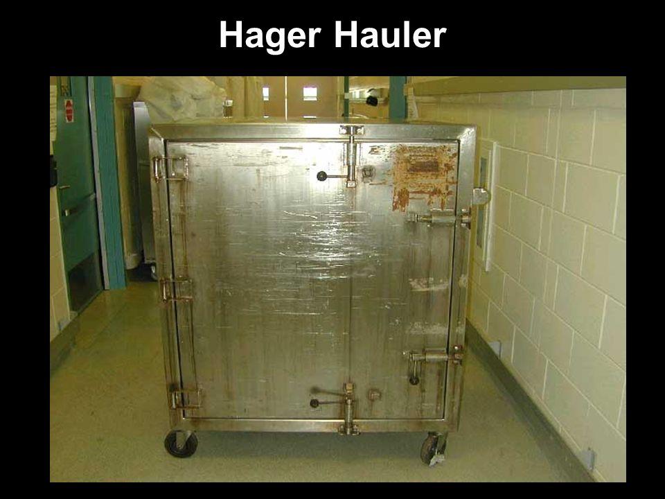 Hager Hauler