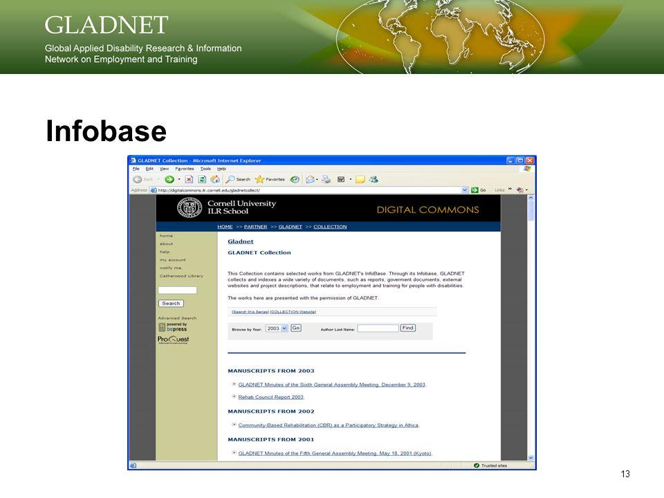 13 Infobase
