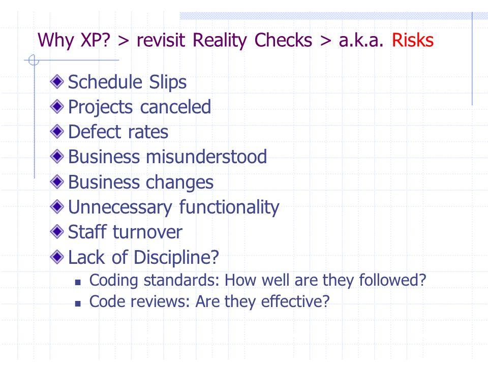 XP > Pros > Feedback Loops [9]