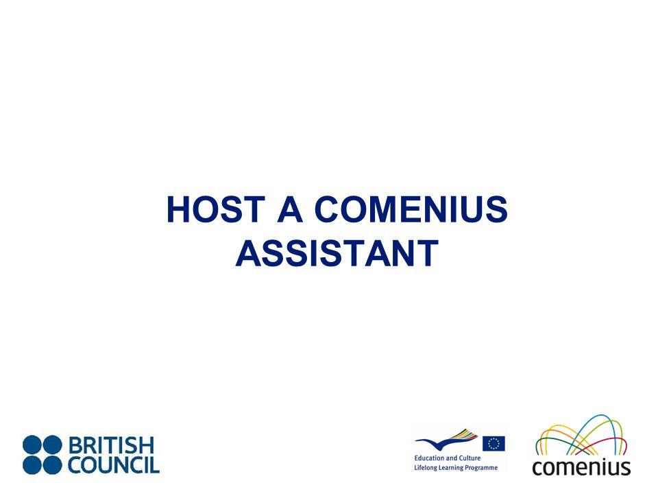 What is Comenius.
