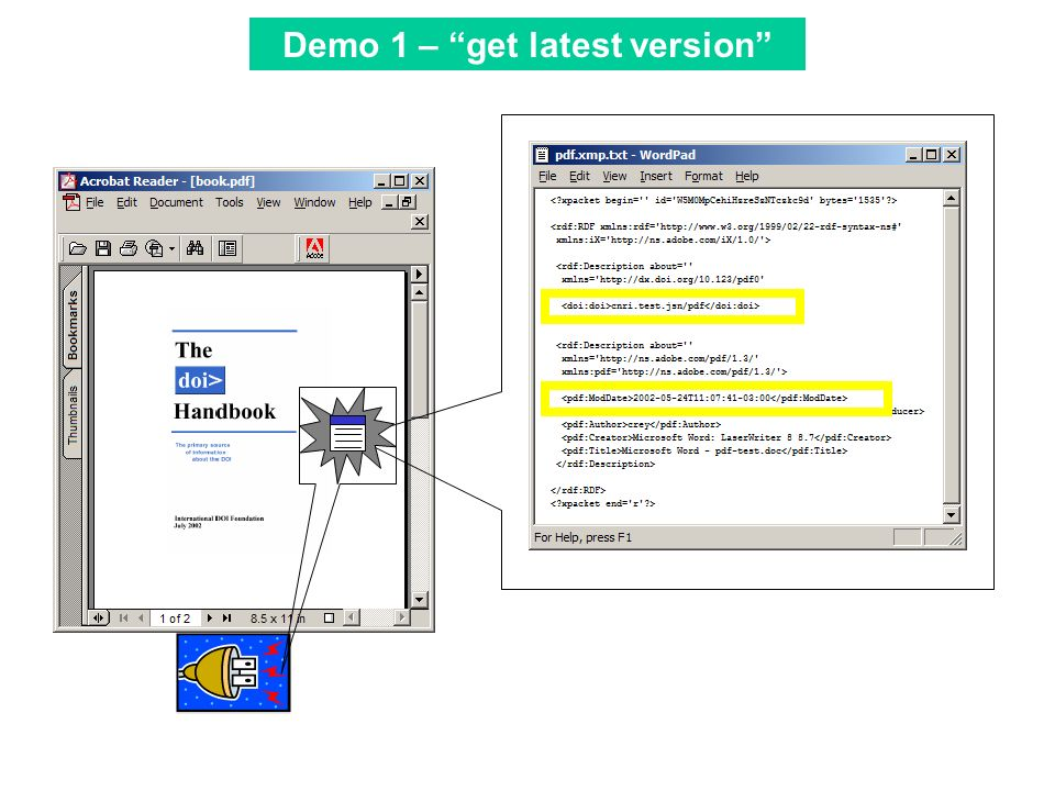 Tool Bar Demo 1 – get latest version