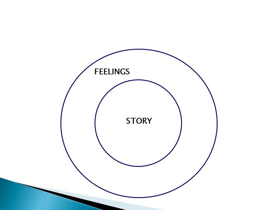 FEELINGS STORY