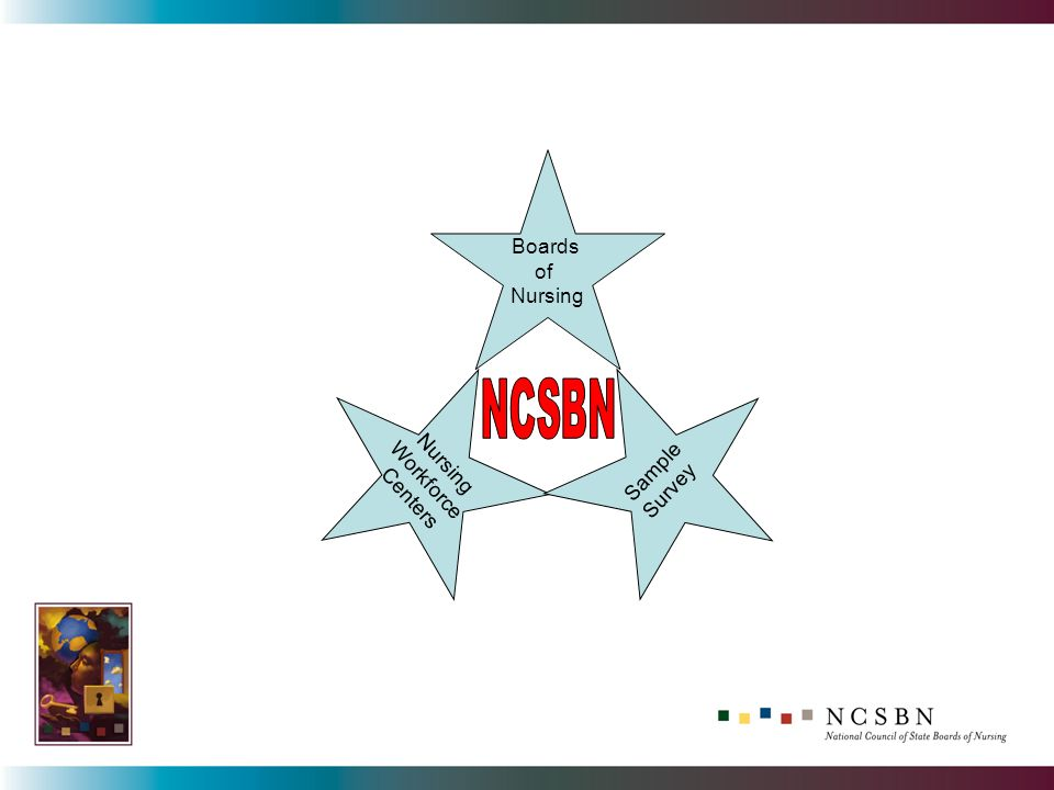 Boards of Nursing Workforce Centers Sample Survey