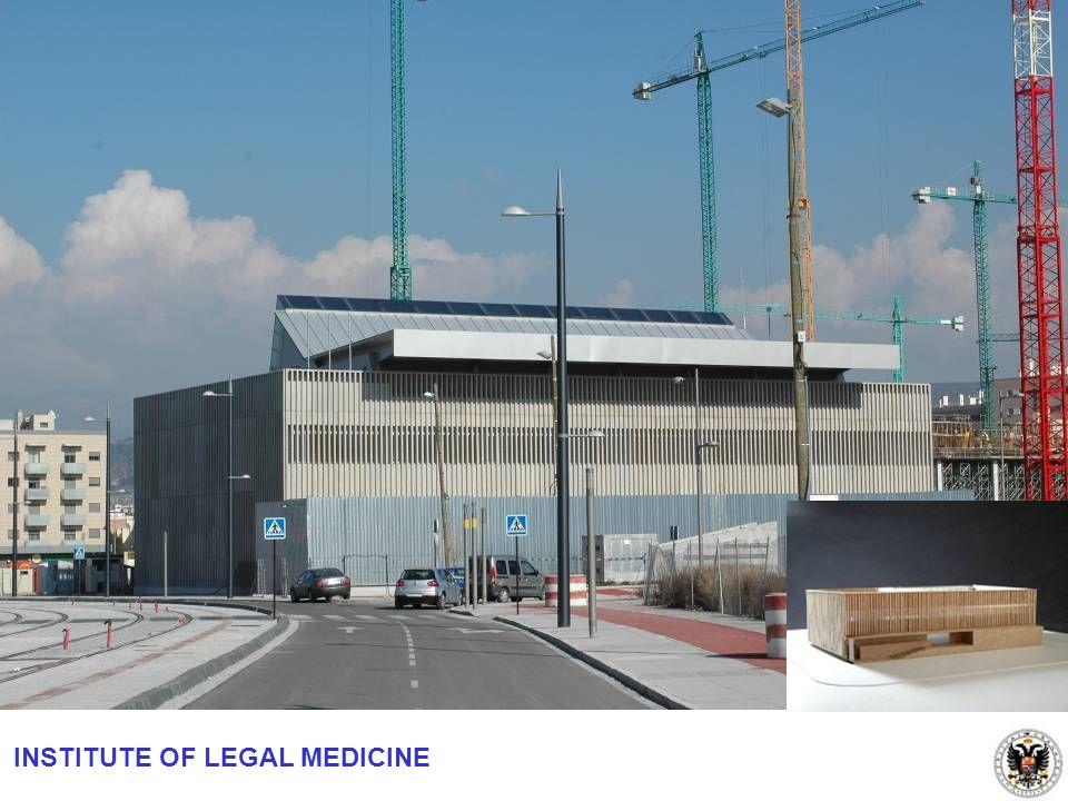 INSTITUTE OF LEGAL MEDICINE