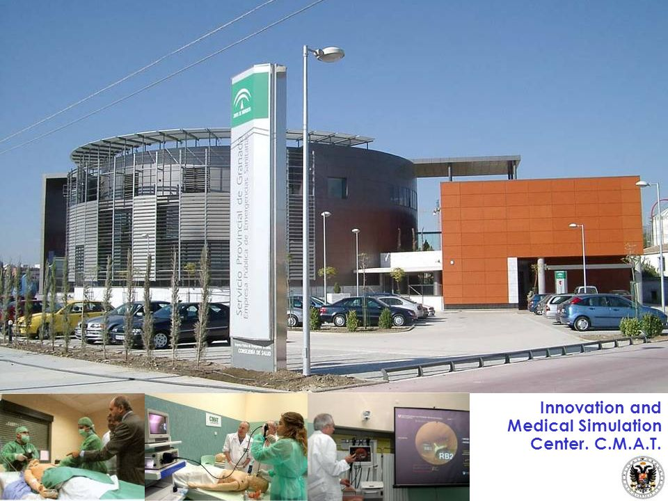 Innovation and Medical Simulation Center. C.M.A.T.