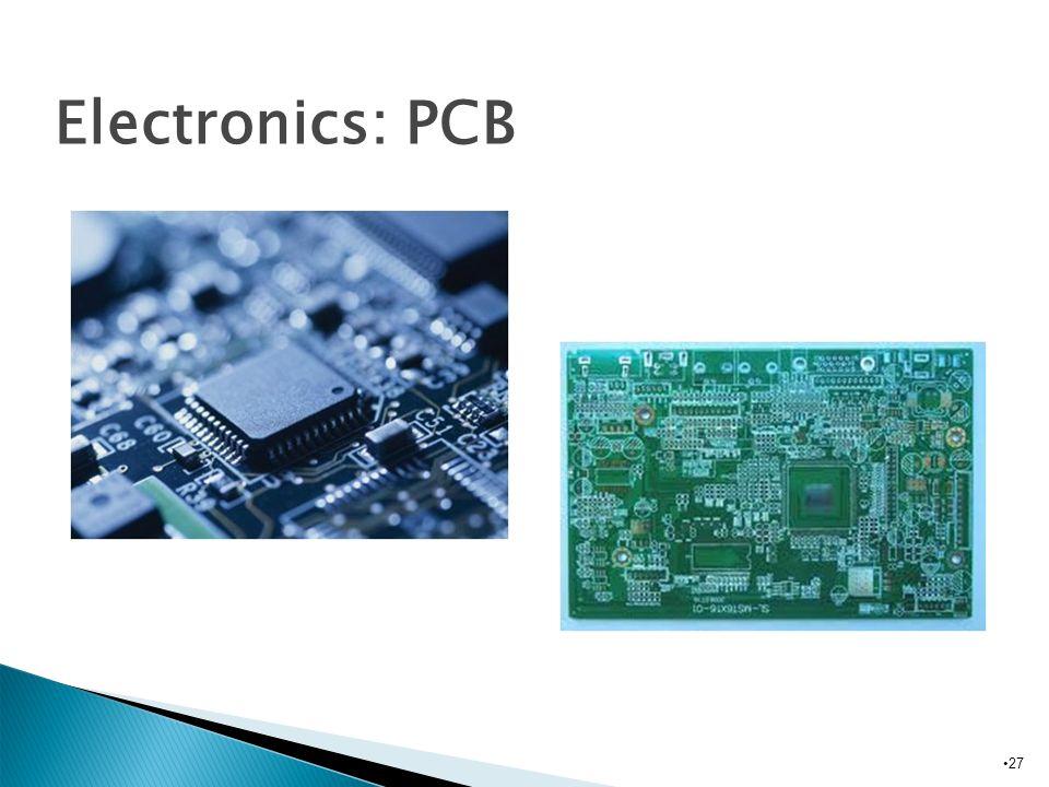 27 Biomedical Electronics: PCB Biomedical