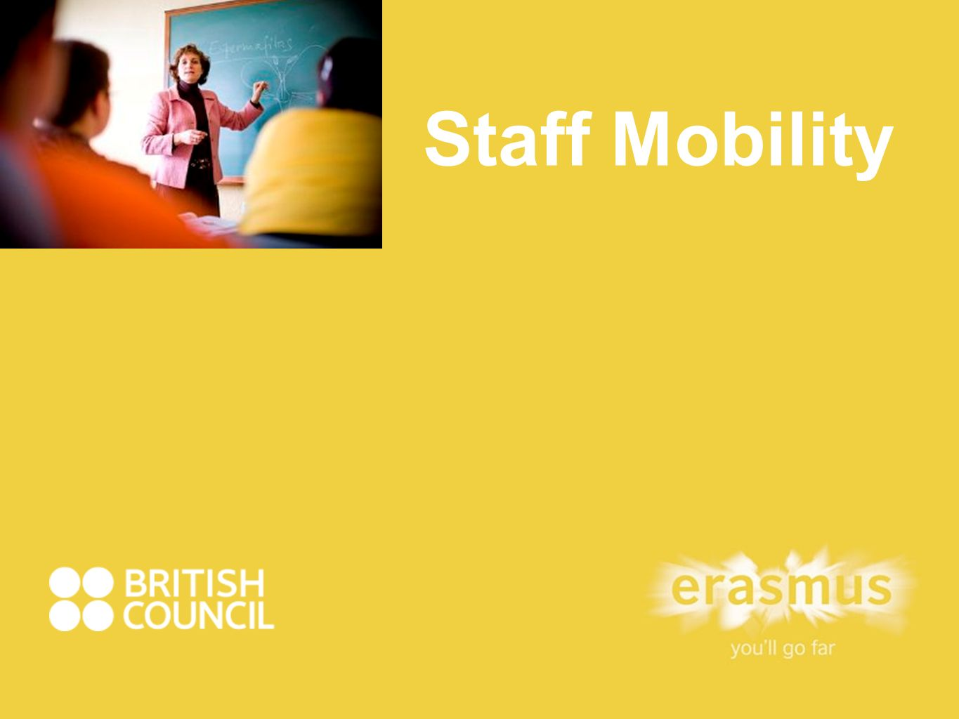 Staff Mobility