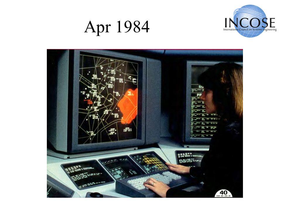 Common Console circa 1990
