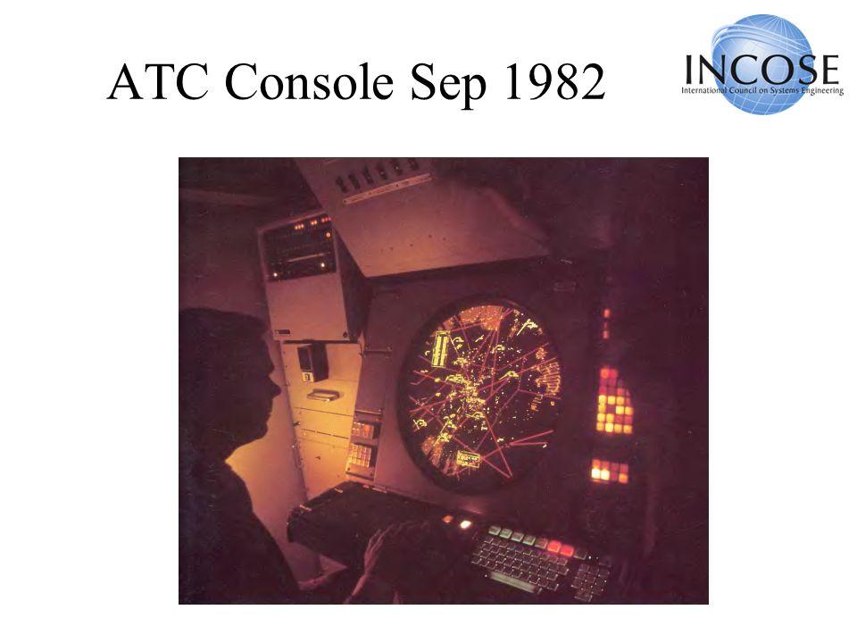 ATC Console Sep 1982