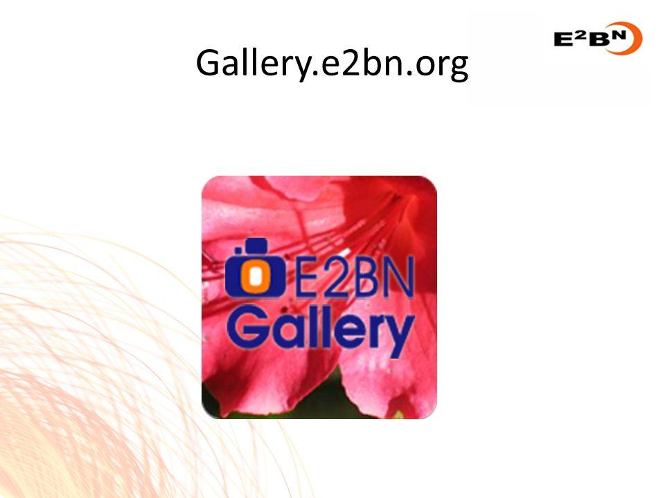 Gallery.e2bn.org